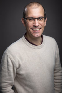 Nicolas CUINAT - Team - Géroscopie Formation