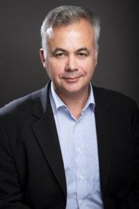 Joel RIOU - CEO Géroscopie Formation